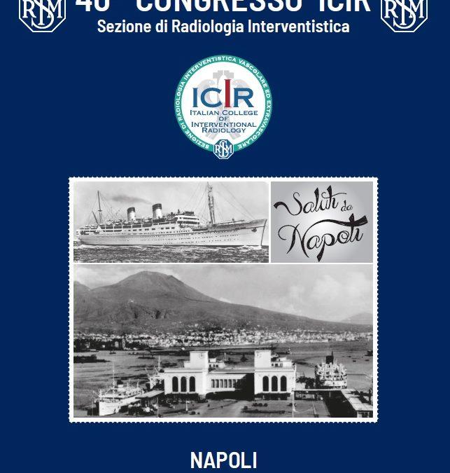 ICIR 2019
