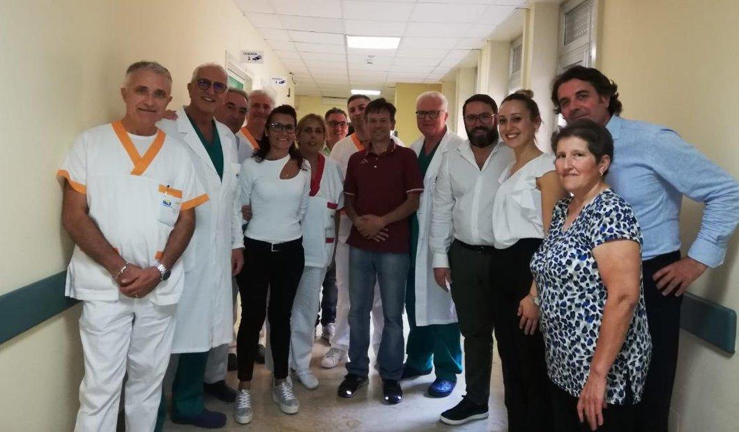 Urologia a Taormina: rivoluzione nel trattamento della iperplasia prostatica benigna