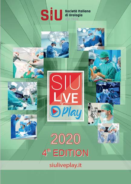 SIU LIVE 2020