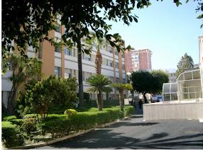 Ospedale Buccheri La Ferla – Prostata Ingrossata. Un Laser per curarla.