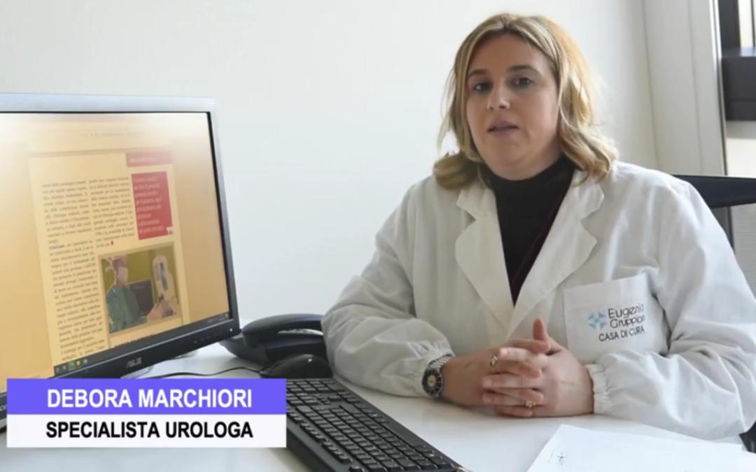 EchoLaser per il trattamento dell'ipertrofia prostatica, di che si tratta?